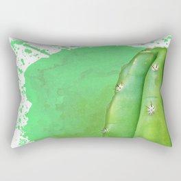 San Pedro Cacti Rectangular Pillow