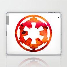 Star Wars Imperial Cog at Sunset Laptop & iPad Skin