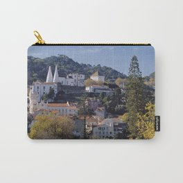 Sintra, Portugal Carry-All Pouch