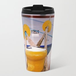 Tied Down Travel Mug