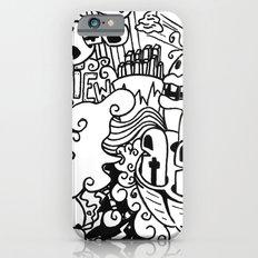 artwork Slim Case iPhone 6s