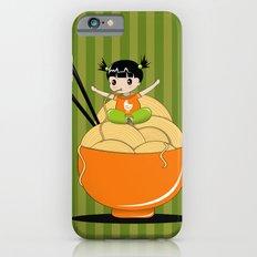 noodle..noodle.. noodle!!! iPhone 6s Slim Case