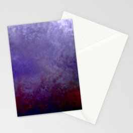 Lost dreams Stationery Cards
