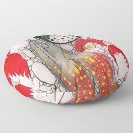 Cardamom Floor Pillow