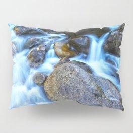Merced River Pillow Sham