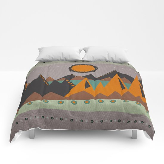 Textures/Abstract 144 Comforters