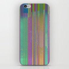 AUTOTUNE 4 iPhone & iPod Skin
