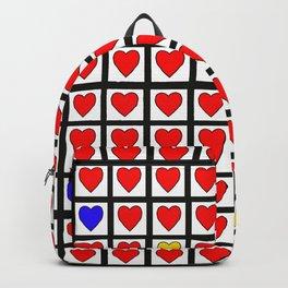 StupidHearth Backpack