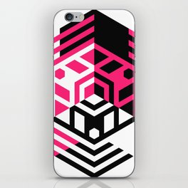 conjunction iPhone Skin