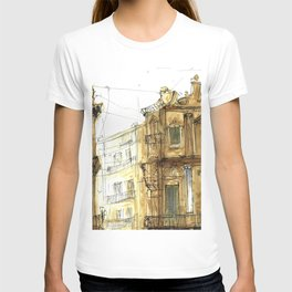 Old Palermo T-shirt