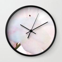 Timeless Moment Wall Clock