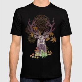 THE FRIENDLY STAG T-shirt