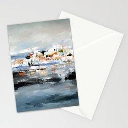Mediterran Stationery Cards