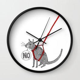 NO. Cat. NO.   Wall Clock