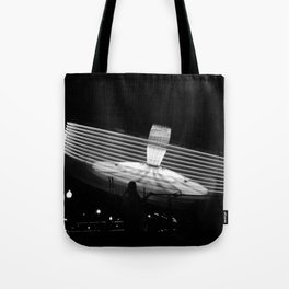 Round Up, 2010 Tote Bag