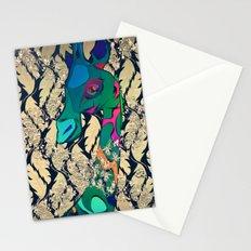GEE WIZZ Stationery Cards
