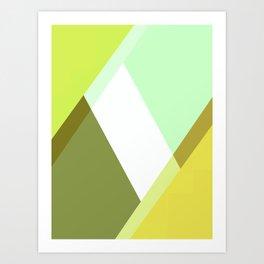 Climb With Me Art Print