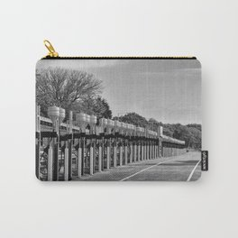Gasoline Alley, Isle of Man Carry-All Pouch