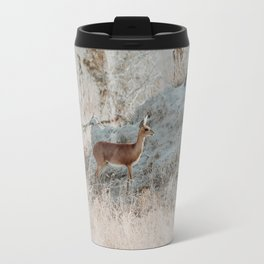 Steenbok Travel Mug