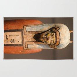 Statuette Rug