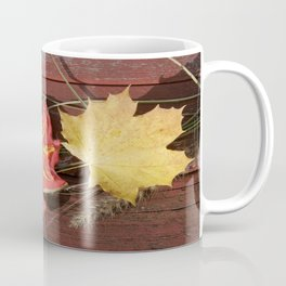 """Delicious Autumn II"" jjhelene design Coffee Mug"