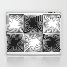 psych Laptop & iPad Skin