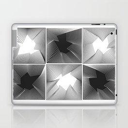 psych Laptop & iPad Skin