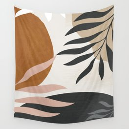 Abstract Art 54 Wall Tapestry