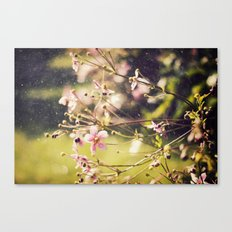 Last Dance Canvas Print