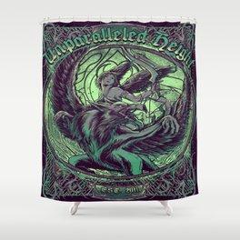 Est. 2011 Shower Curtain