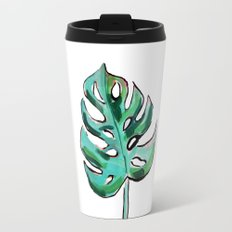 Life In The Shaded, Warm Air Is Good For The Soul II Travel Mug