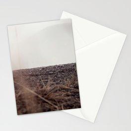 Hiding ground Stationery Cards