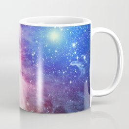 Great Orion Nebula Coffee Mug
