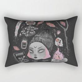 Magical ϟ Autumn Rectangular Pillow