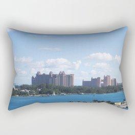 Bahamas Cruise Series 96 Rectangular Pillow