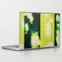clear Laptop & iPad Skins featuring Clear by Elyce Abrams
