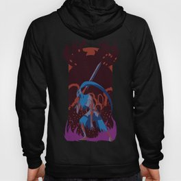 The Abysswalker Hoody