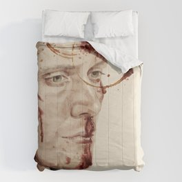 Bloody Mary Comforters