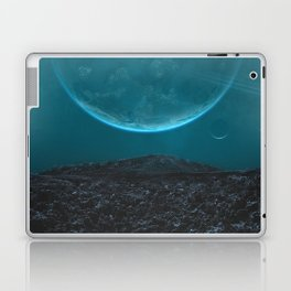 Absolute Zero Laptop & iPad Skin