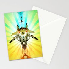 Chubbot! Stationery Cards