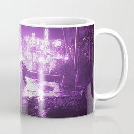 TIMEOUT | by RETRIC DREAMS Coffee Mug