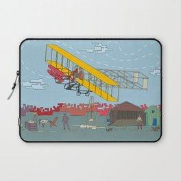 First Flight 1903 Laptop Sleeve