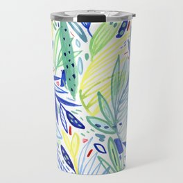 Pattern 17 Travel Mug