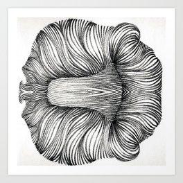 It Art Print