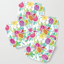 Pitaya summer Coaster