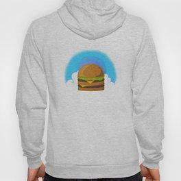 Burger #1 Hoody