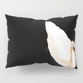 Swan on Leith Pillow Sham