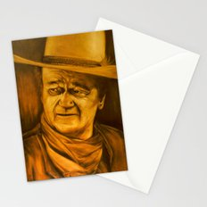The Duke II Stationery Cards