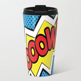 Poow Travel Mug