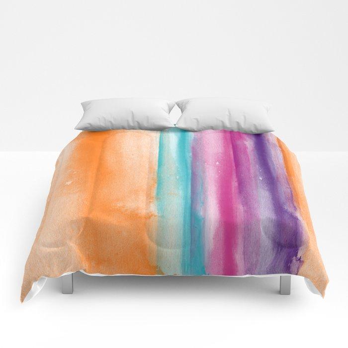 Vibrant Mood Comforters